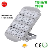 200w Factory Direct Selling LED Tunnel Lighting