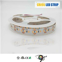 2017 New Style 50M 2835-120LEDS/M Power Supply Aluminium Profile LED Strip