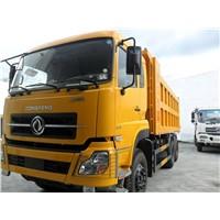 Dongfeng 6x4 35T Tippertruck, Dump Truck