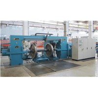 HQ01 New Condition Hydraulic Wheel Press, Automatic Wheelset Press for Railway Rolling Stock Maintenance