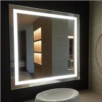 LED Illuminated Backlit Bathroom Mirrors