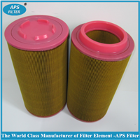 Air Compressor Filter Atlas Copco 1613740800