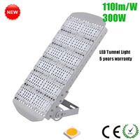 China Suppliers LED Lighting 300w LED Tunnel Light
