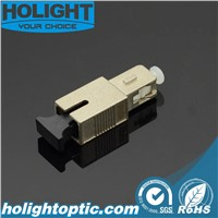 Sc Fiber Optic Attenuator