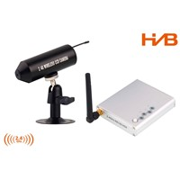 300m CCD Long Range Wireless Camera Baby Monitor