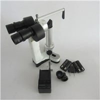 LYL-S Professional Portable Slit Lamp with Adjustable Slit Aperature