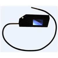 Mini Flexible Monitor Scope with 5.5mm Snake Tube