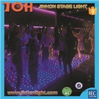 Acrylic Starlit LED Dance Floor LED Stage Dance Floor Lamp