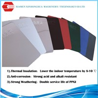 Nano Film Coated Galvanized Steel in Coil for Roofing Sheet