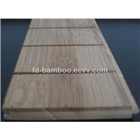 Radiant Heat Bamboo Flooring
