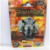 Rhino 25000 Male Sex Enhancement Big Discount