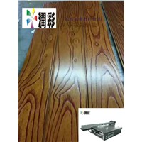 3D Floor Printer Wood Floor Inkjet Printer PVC Decorative Board Color Printing Machine