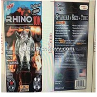 Male Sex Enhancer Rhino 10K Safe Shipping