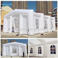 15m Giant Structure Waterproof Inflatable Wedding Tent for Sale