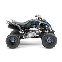 2017 Yamaha Raptor 700R SE ATV