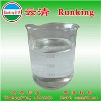 China Runking Mould Cleaning Agent/Cleaner