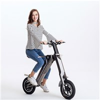 Electric Automatic Foldable Et Smart Scooter