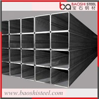 Galvanized Square Steel Pipes/Tube Hollow Section