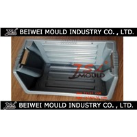 Plastic Storage Bin Mould