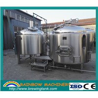 2000L Beer Making Equipment, Beer Vessel, Beer Manufacturer