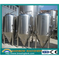 500L Commecial Conical Beer Fermenter, Fermenting Equipment