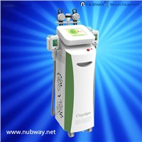 Newest Arrival Good Quality Cryotherapy Instrument Cryolipolysis Fat Freeze Equipment