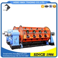 Cable Stranding Machine. Rigid Stranding Machine--Manual Loading