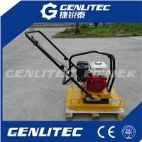 100kg Plate Compactor with Honda GX160 /Robin EY20/Loncin /Genlitec Engine