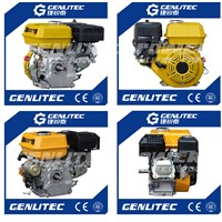 5.5hp to 16hp Air Cooled Single Cylinder Gasoline Engine
