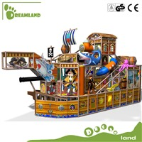 Amusement Children Indoor Playground Equipment, Kids Indoor Playground Equipment for Home
