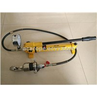 Hydraulic Plier for S Connector&Double Connector