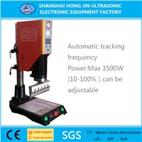 Ultrasonic Welding Machine for Platic Parts