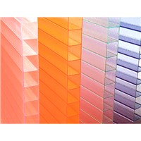 Sunlight Resistant Acrylic Plastic Sheet 3mm 5mm for Out-Door Sign Board