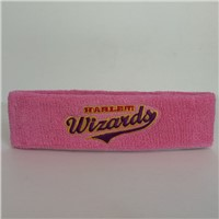 Custom Logo Cotton Headband