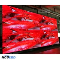 P3.91 INDOOR STAGE RENTAL LED VIDEO WALL PANEL