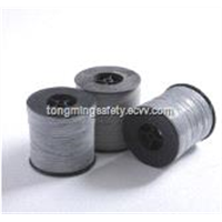 High Visibility Double Side Reflective Thread for Wool Knitting for Winter Scarf
