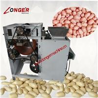 Wet Soaked Peanut Peeling Machine Blanched Peanut Skin Removing Machine