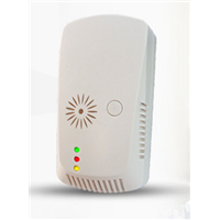 Wireless Portable Gas Detector, Home Use Gas Monitor