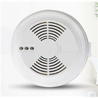Home Security High Sensitive Home Alarm Smoke Detectors