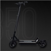 8inch Dual Motor Electric Scooter