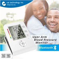 CE-358DA Bluetooth Arm Blood Pressure Monitor