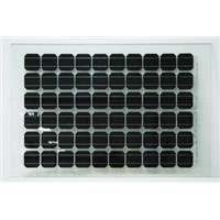 Dual Glass Poly Solar Panel