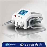 IPL SHR Elos 2 Handles or 1 Handle Hair Removal Machine Price MBT-Laser