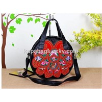 Women Shoulder Bag Genuine Leather Shoulder Messenger Bag