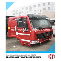 Cab for Sinotruck Howo Truck