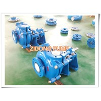 Gold Mining Ash Slurry Pump
