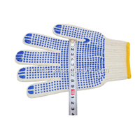 Black Cotton Knitted Gloves Cotton Knit Long Fingerless Gloves Cotton Knitted Gloves