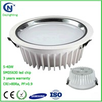 8 Inch 20W 25W 30W LED Downlight