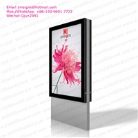 Aluminum Profile Advertising Light Box