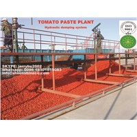 Tomato Paste Production Line Tomato Paste Plant Tomato Paste Factory